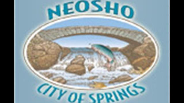 Neosho Council Passes 42 cent Property Tax