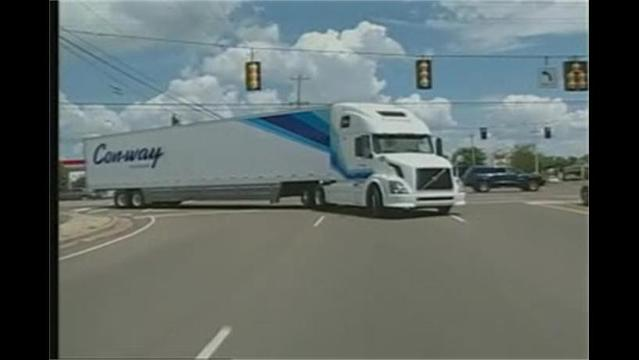 Conway Trucking Confirms Layoffs