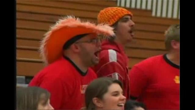 Mic'd Up with the Pitt State Band