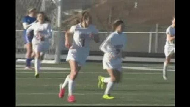 Webb City Girls Soccer Program Debuts
