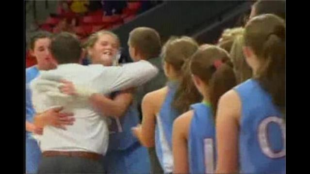 Webb City Girls Headed Back to Final Four