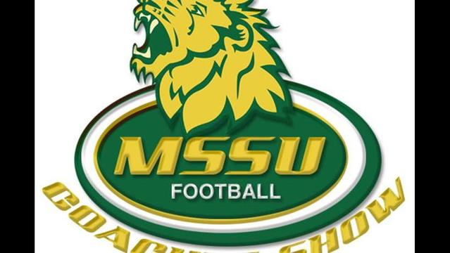MSSU Coaches Show - Mo West Segment 2