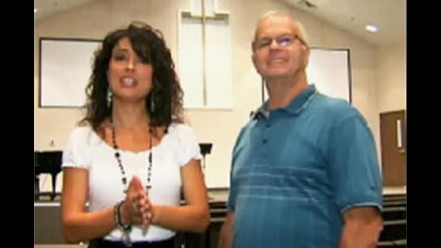 Blendville Christian Church - 082912