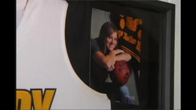 Addy Roller Transitioning to College Ball at Wayne State in Nebraska