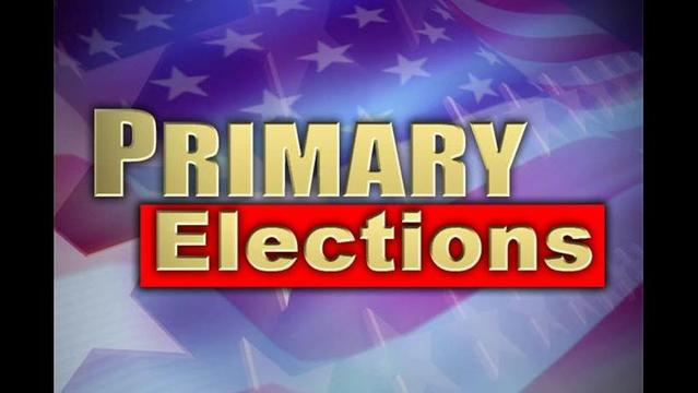 Barton Co. Election Results: August 7, 2012