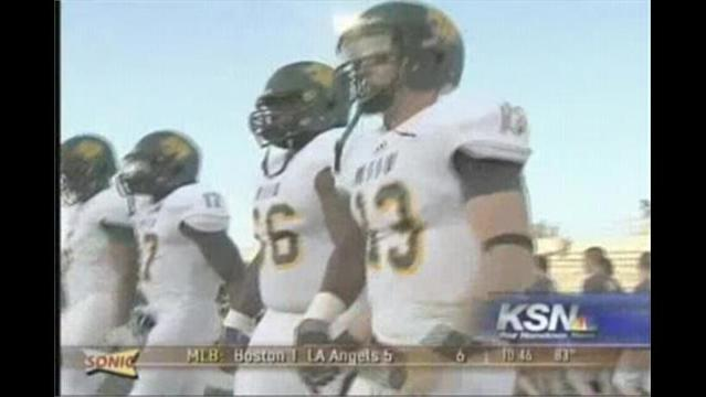 Pitt State and MSSU football win season openers