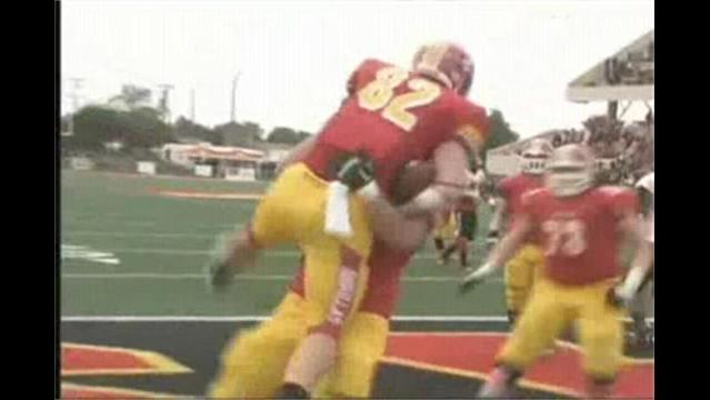 Pitt State holds off Central Missouri; MSSU wins on homecoming