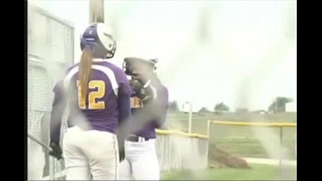 Monett defeats Carl Junction for 2nd straight softball district title