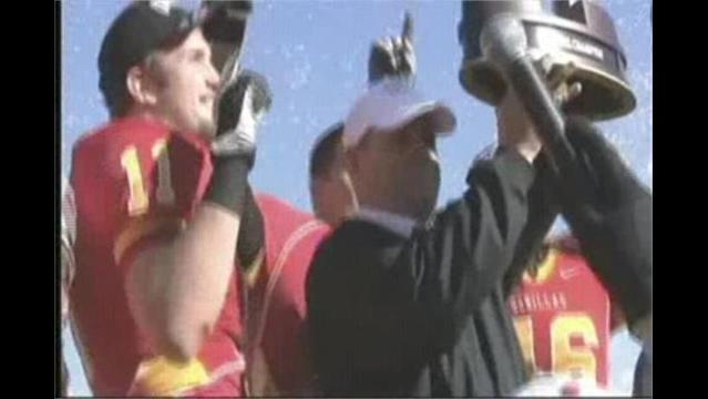 #1 Pittsburg State Anxious For First Challenge