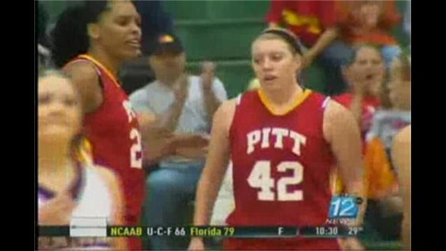 Pitt State, Missouri Southern Win on First Night of MSSU Thanksgiving Classic