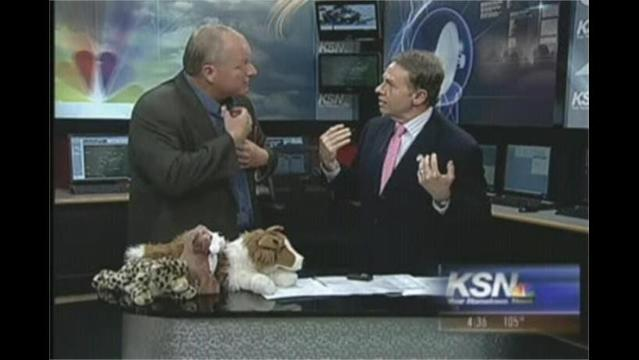 Dr. Ben Leavens: Pets and the Heat