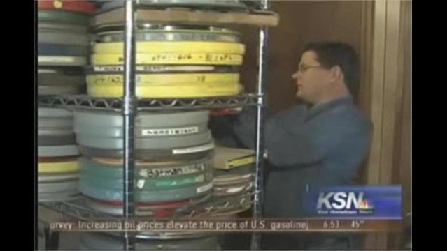 Brad's Beat: Reel-To-Reel Collector