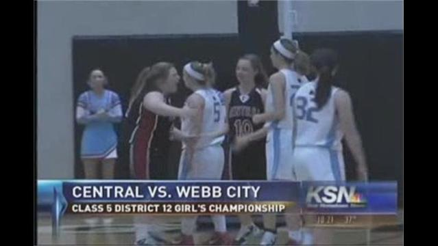 District Champs Crowned in Missouri HS BBall