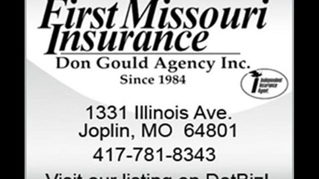 First Missouri Insurance - 053012
