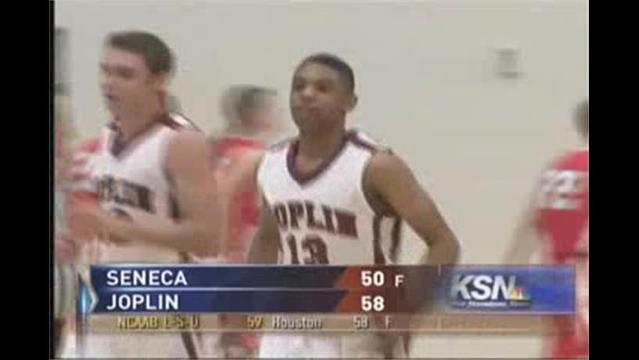Joplin Boys Open Season With Win