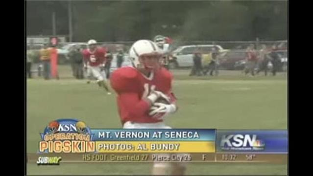 Operation Pigskin - Segment #3 - 9/16/11