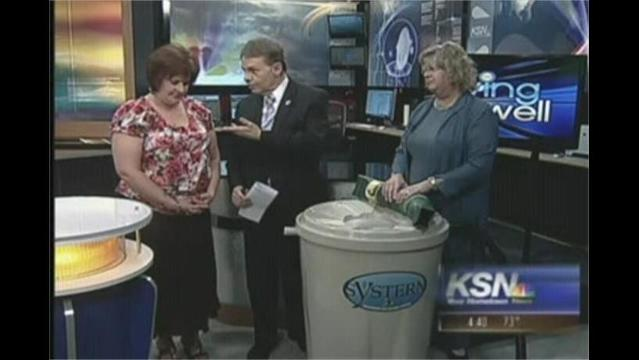 City of Joplin Offers Rain Barrels for Sale