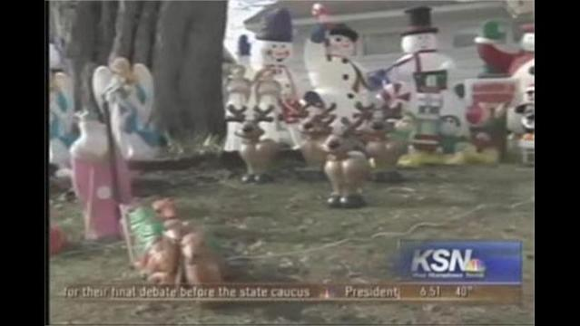 Brad's Beat: Clark Griswold of Neosho