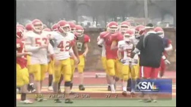 Spring Drills Underway For Pittsburg State