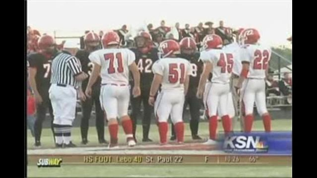 Operation Pigskin - Segment #2 - 9/9/11