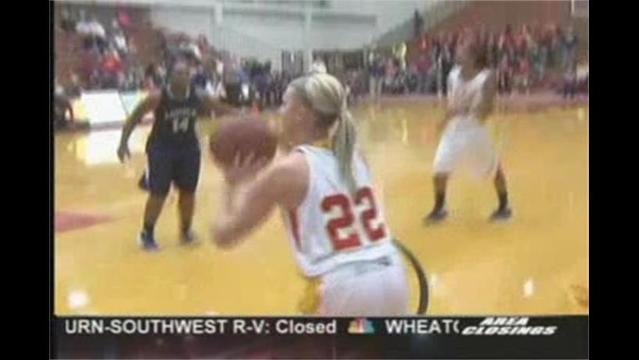 Pitt State women prepare for big week + MIAA Players of the Week