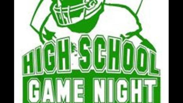 High School Game Night - Segment 3 - 9/30/11