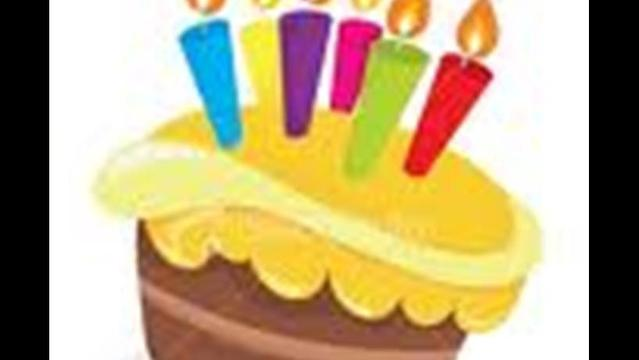 Birthdays and Anniversaries - October 10th, 2011