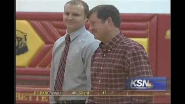 Labette County vs Carl Junction Game Includes Special Recognition