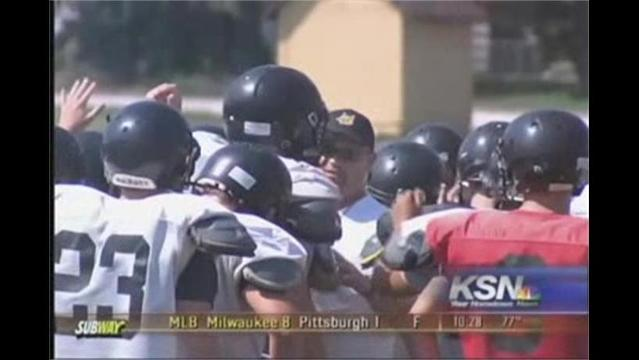 Cassville #3 in Operation Pigskin Poll