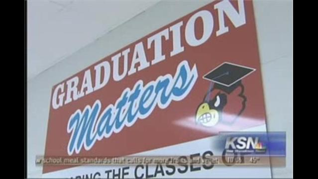 Local Educators React to Obama's Proposal to Raise Drop Out Age to 18