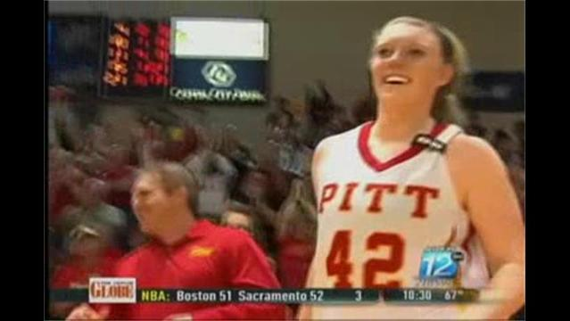 Pitt State, NEO Women Prepare for Big Games Tuesday, Plus the Shrine Bowl Returns to Pittsburg