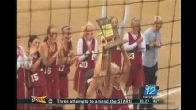 #12 Action 12 Top 12 - Softball Titles
