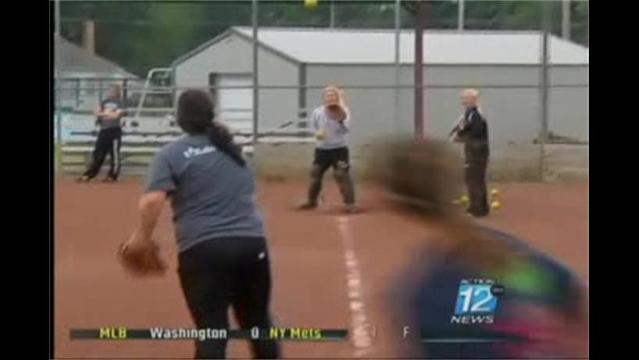 Frontenac Softball Returning to State