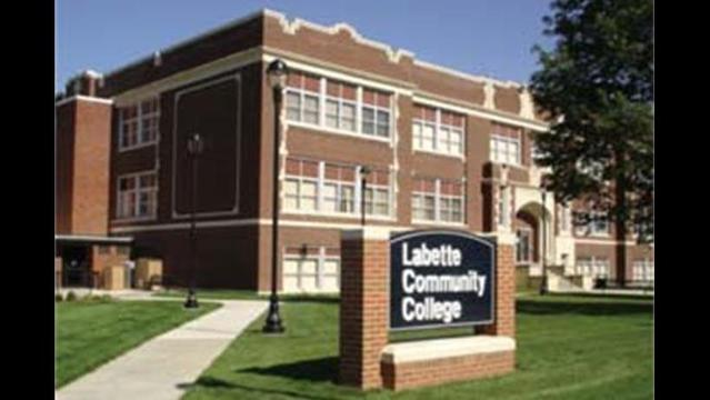 Labette Community College - 061413