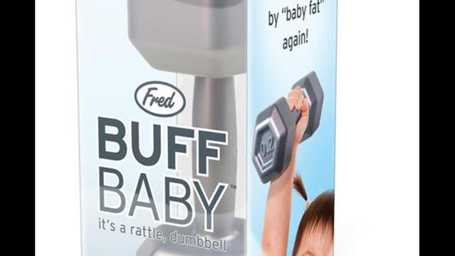 Fred & Friends Recalls Baby Rattles