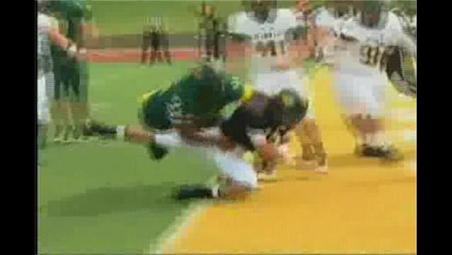 MoSo Spring Game Ends Amidst Controversy