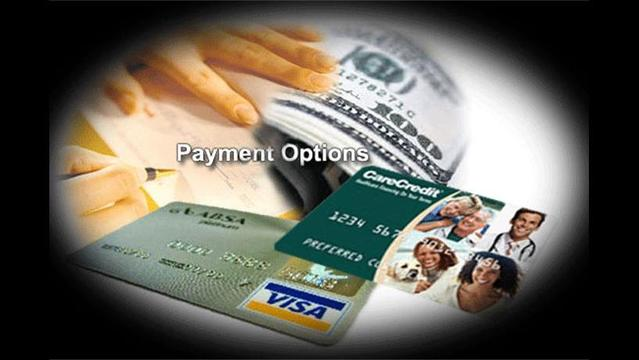 Dental Care Payment Options