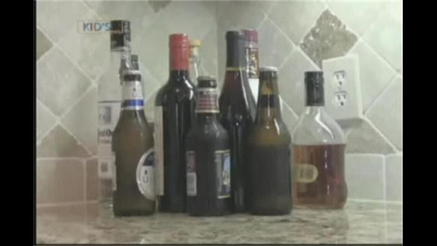 The Kids' Doctor: Teens and Alcohol
