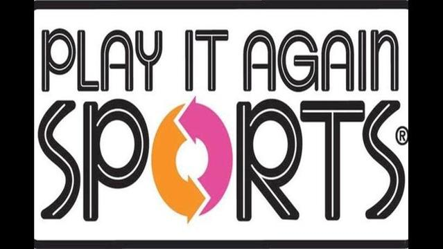 Play it Again Sports - 050913