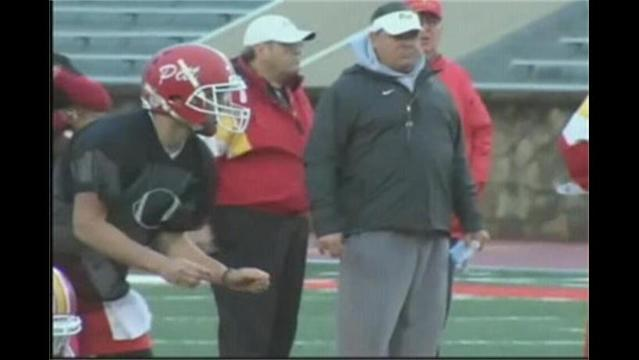 Pitt State Begins Spring Practice Early in the AM