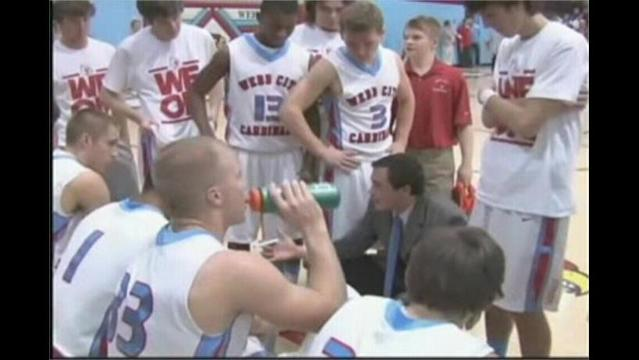 Webb City Boys Fall To Republic