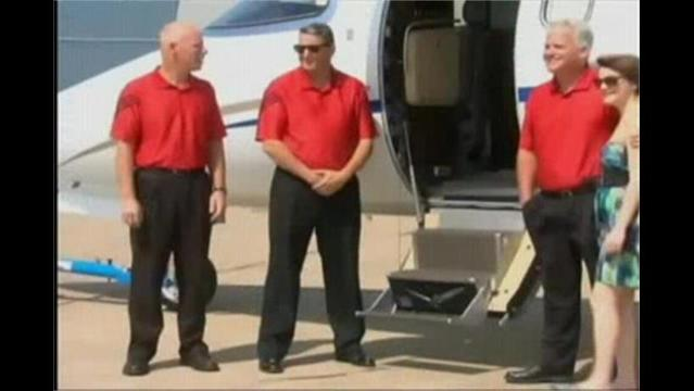 Joplin Business Recognized for Aviation Safety