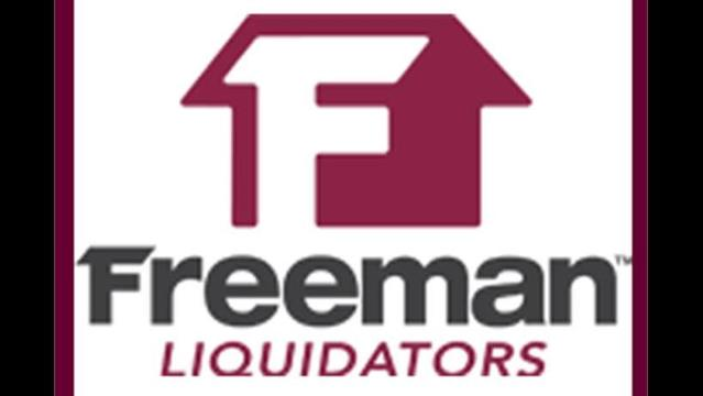 Freeman Liquidators - 100% Devoted - 071513