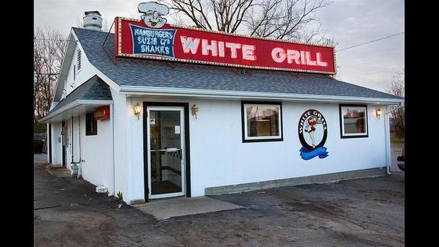 White Grill (The) - 071213