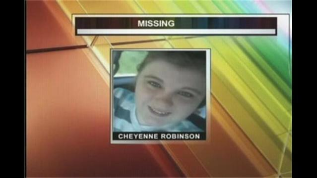 Authorities Search For Missing Webb City Girl