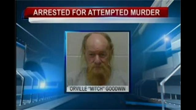Pineville Man Arrested for Attempted Murder