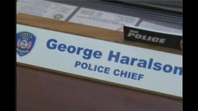 Miami Police Chief Resigns