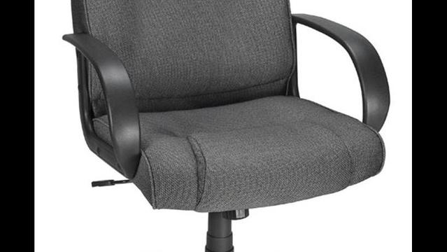Staples Recalls Office Chairs