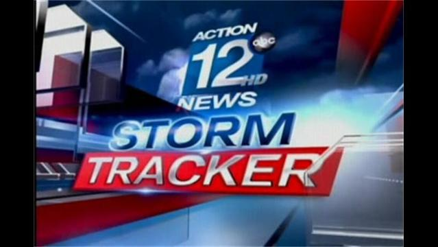 Storm Tracker Forecast For July 24th, 2013