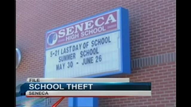 Seneca Woman Accused of Stealing Thousands of Dollars